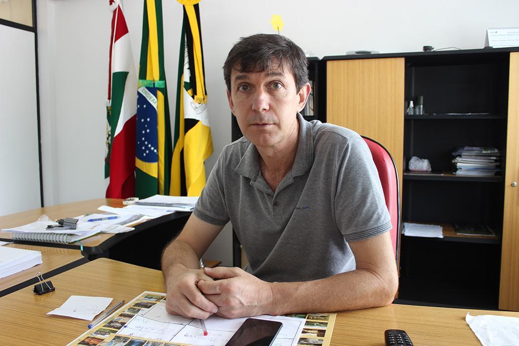Prefeito Petrolândia participa de compromissos em Brasília