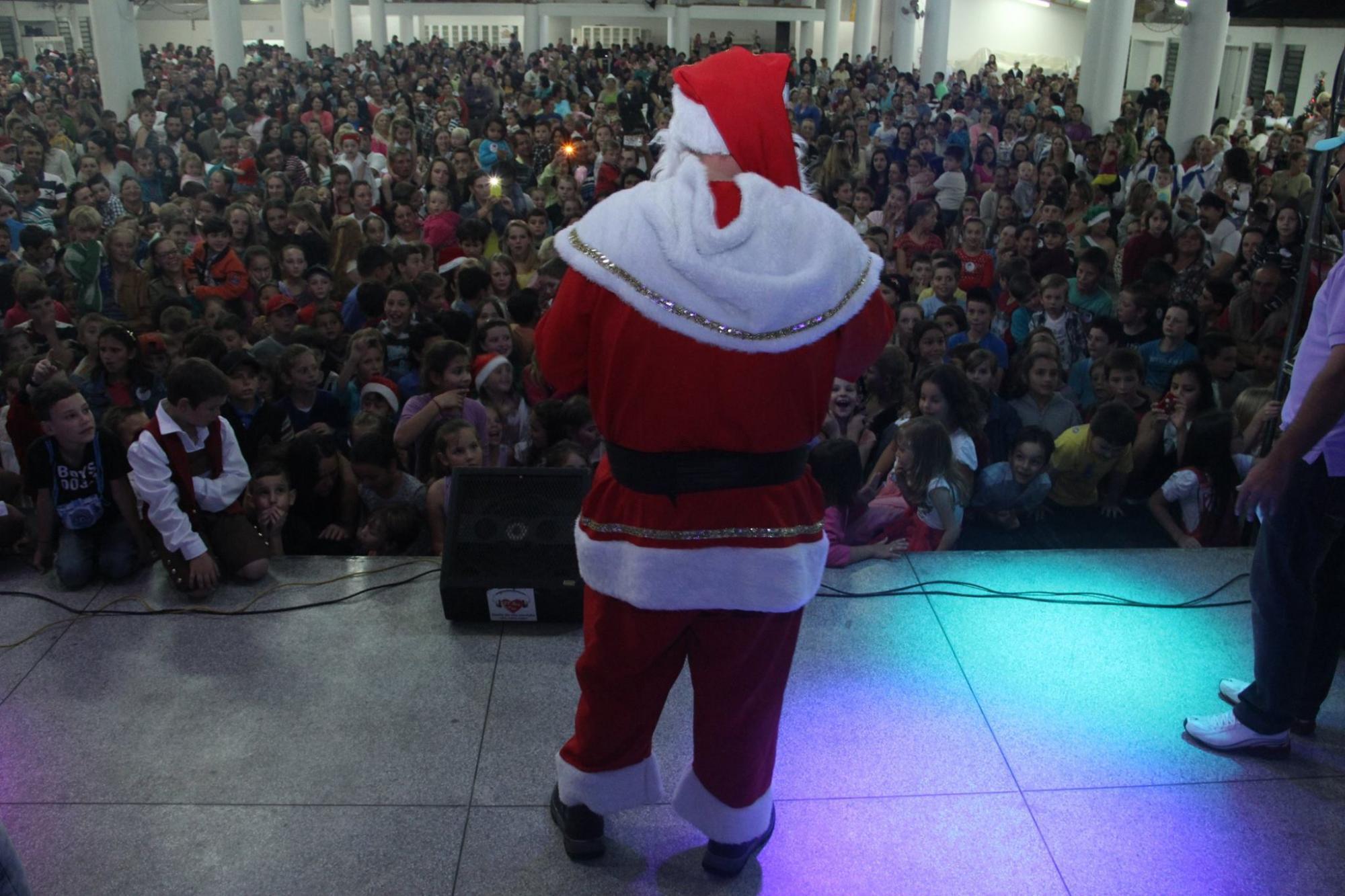 Prefeitura de Imbuia prepara programação especial para a abertura natalina