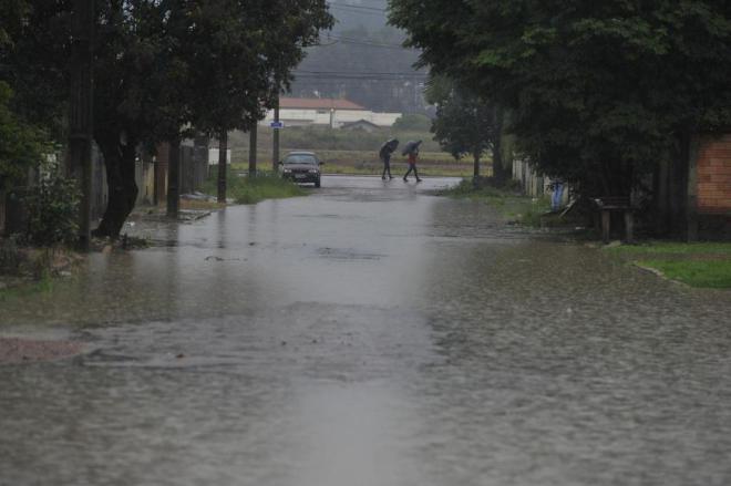Prefeitura de Rio do Sul aumenta cota prudencial para 10,5 metros