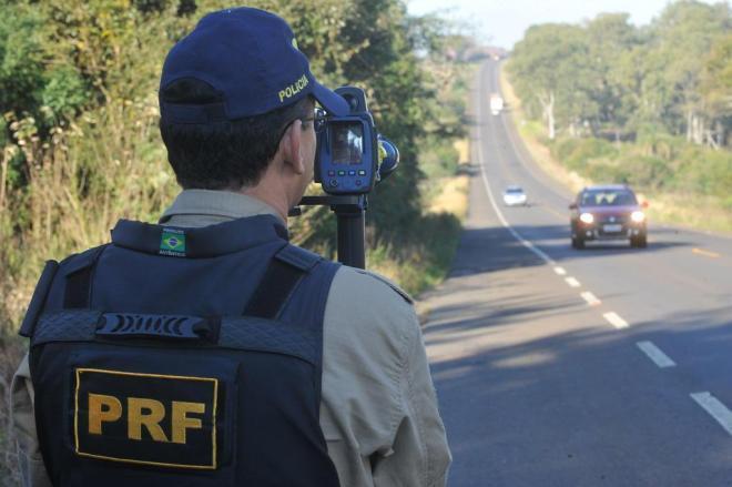 Presidente do Sindicato dos Policiais Rodoviários Federais de Santa Catarina esclarece redução de patrulhamento no Estado