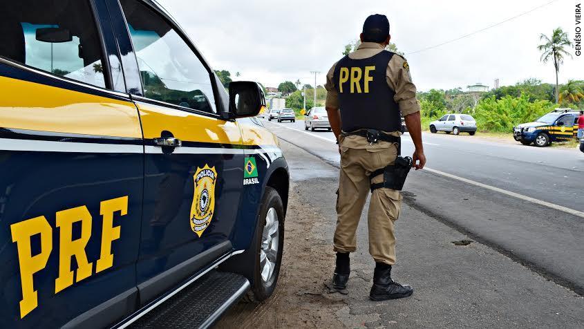 PRF de Rio do Sul iniciou mais uma edição da Operação Rodovida