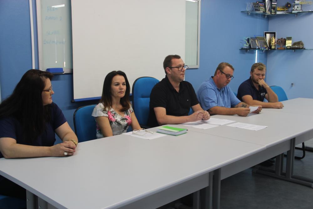 Primeira Assembleia da Ucavi será realizada neste sábado em Vidal Ramos