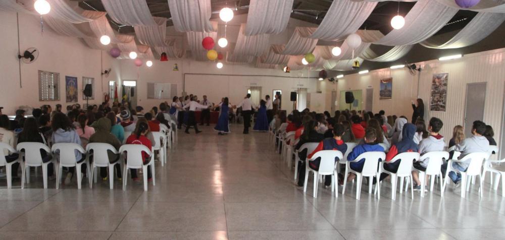Prioridades para o município de Imbuia são definidas durante Conferência das Cidades