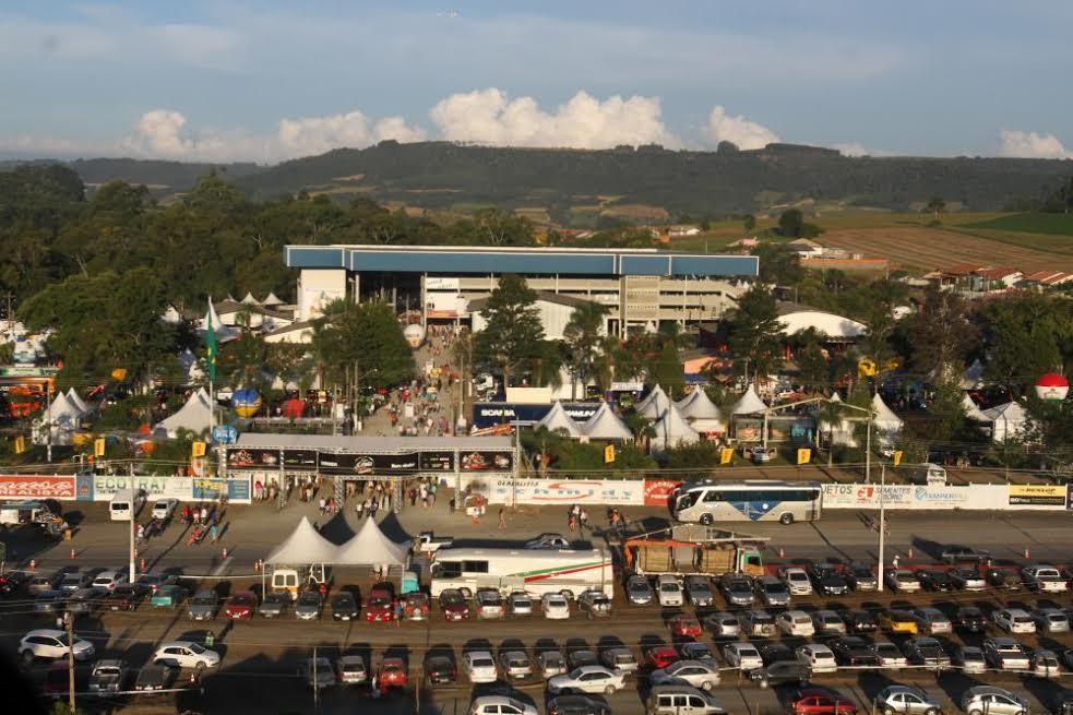 Processo de transição de governo na prefeitura de Ituporanga foi tratado em reunião na manhã desta segunda