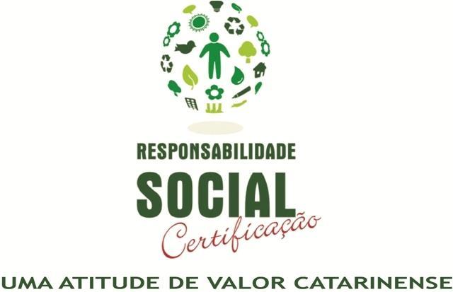 Programa de Certificação de Responsabilidade Social é apresentado em Ituporanga