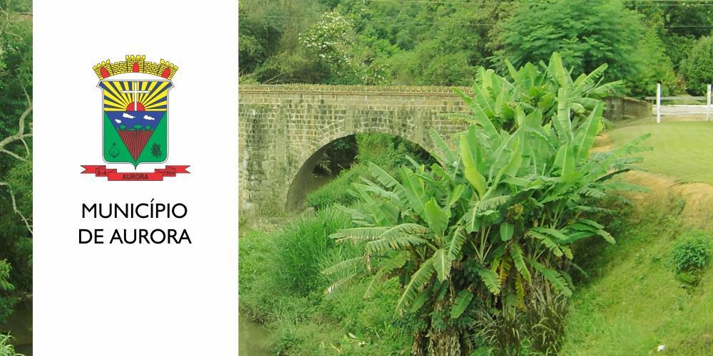 Projeto Aurora em Ação pelo Rio Itajaí será realizado nesse sábado