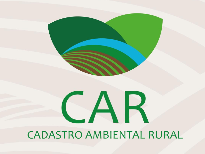 Proprietários de imóveis rurais têm até dezembro para fazer o Cadastro Ambiental Rural