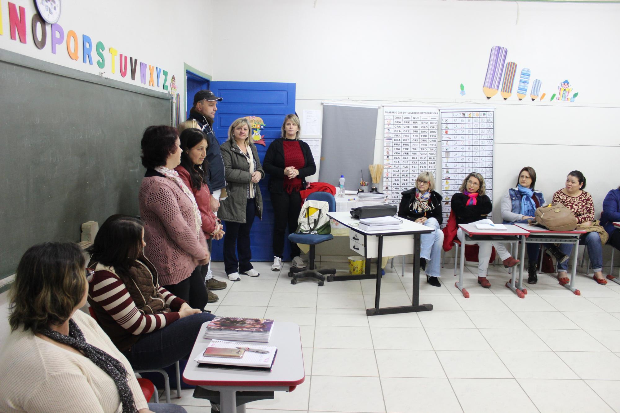 Recesso escolar se estende até o dia 31 de agosto, em Petrolândia
