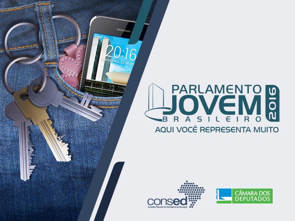 Região da Cebola terá representante no Programa Parlamento Jovem Brasileiro