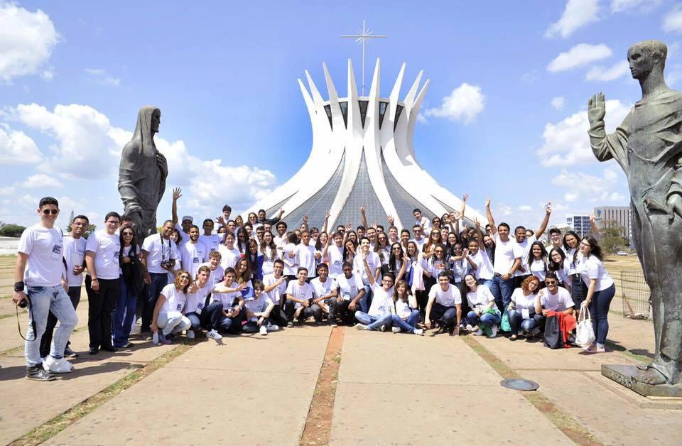 Região de Ituporanga esteve representada na 21ª edição do Programa Parlamento Jovem