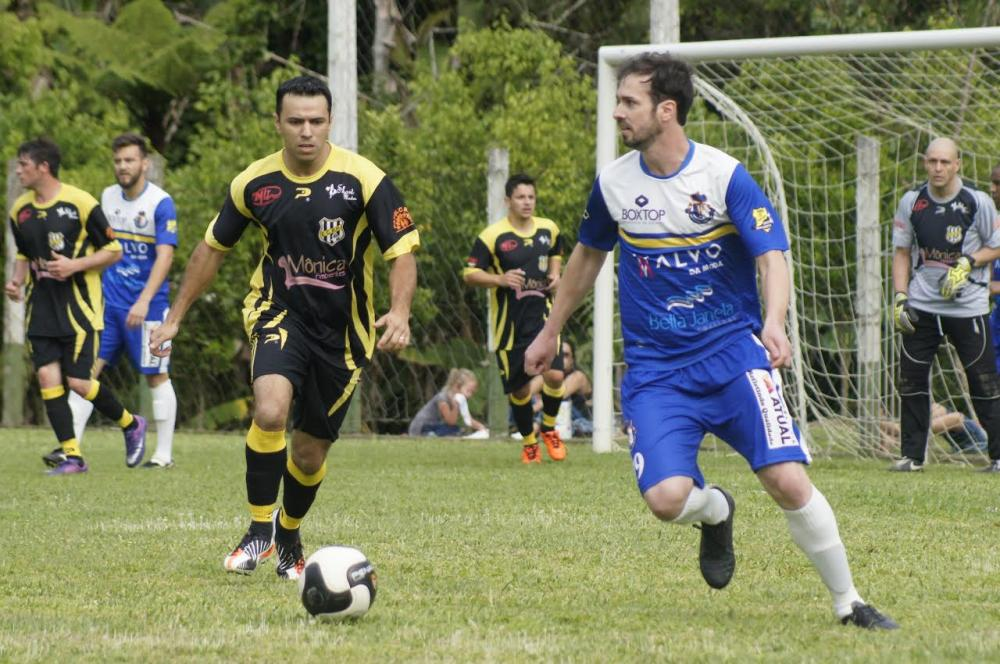 Regional: Cruzeiro e Rio do Sul na final da Liga Riosulense