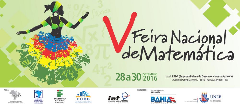 Regional de Ituporanga participa da Feira Nacional de Matemática