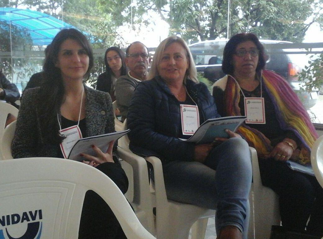 Representantes de Petrolândia participaram de Conferência Macrorregional