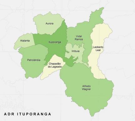 Reunião em Ituporanga vai definir as ações que serão realizadas por meio do Programa Crescendo Juntos