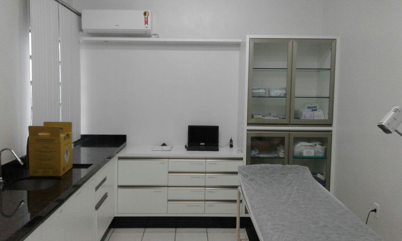 Sala de curativos e pequenas cirurgias recebe adaptações em Petrolândia