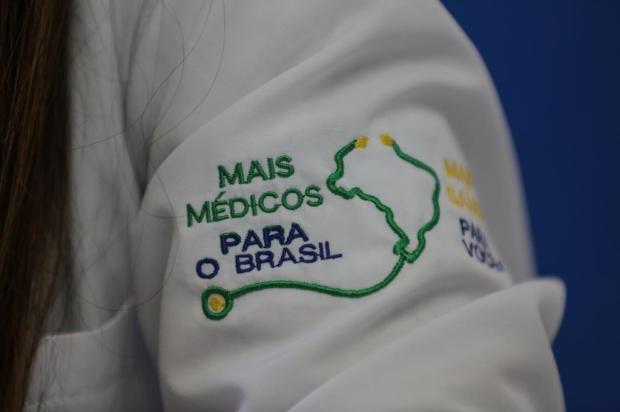Santa Catarina recebe 36 profissionais brasileiros do Programa Mais Médicos; Ituporanga receberá dois médicos