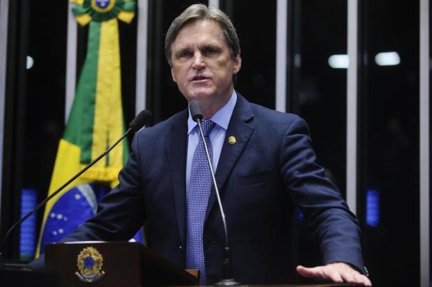 Senador Dário Berger (PMDB) garante recursos para o Hospital Bom Jesus de Ituporanga