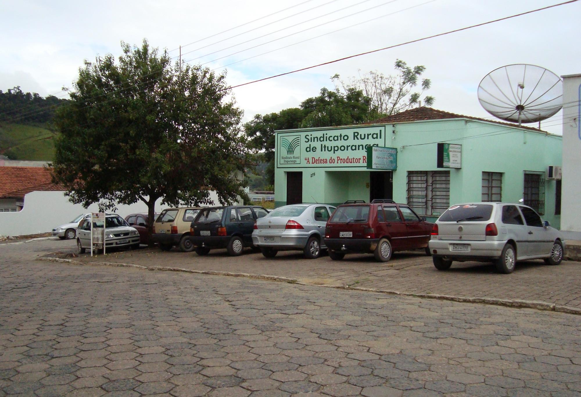 Sindicato Rural de Ituporanga realiza eleição da nova diretoria na segunda-feira