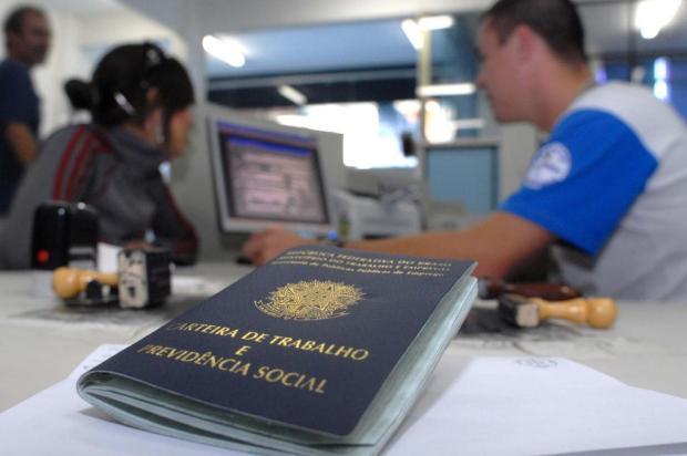 Sine de Ituporanga registra aumento de pedidos de seguro desemprego