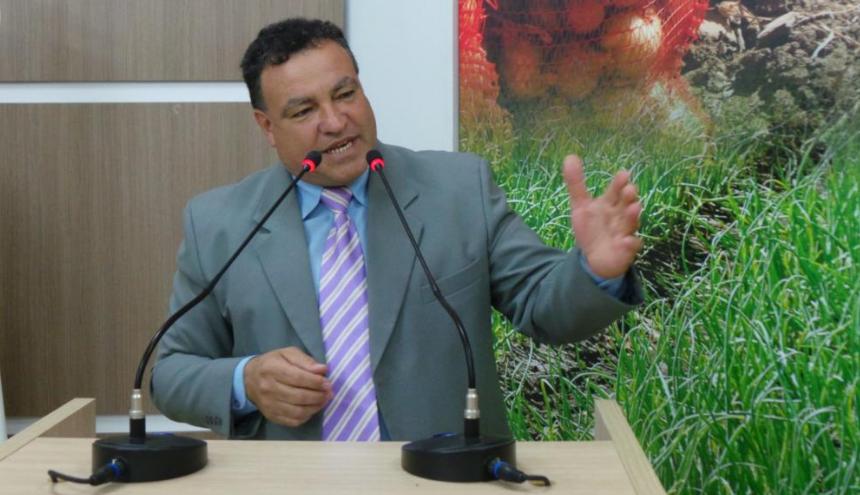 Suplente de vereador Pedro Cabrito (PSDB) assume cadeira na Câmara de Ituporanga