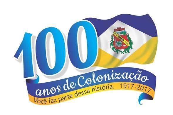 Taió comemora 100 anos de colonização com festividades