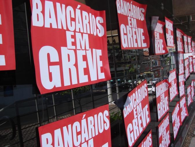 Termina a greve dos bancários no Alto Vale