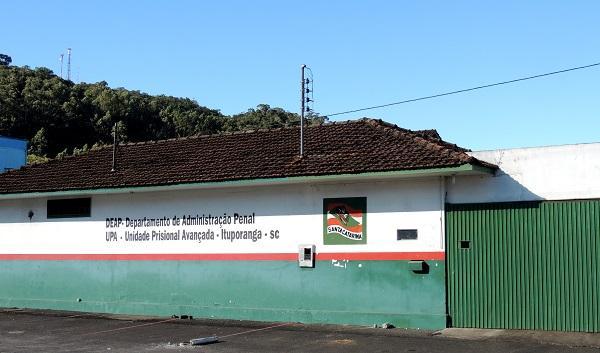 Upa será reaberta em 120 dias em Ituporanga