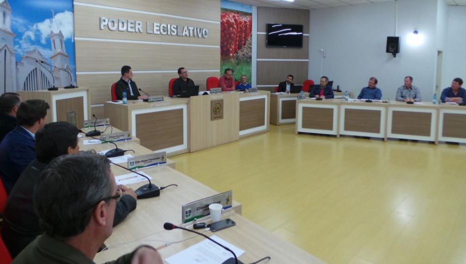 Vereador comemora contratação de novo farmacêutico para a secretaria de Saúde de Ituporanga