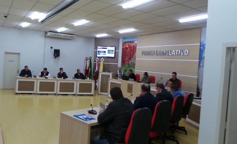 Vereadores de Ituporanga cogitam nomear Parque da Cebola de prefeito Leo Müller