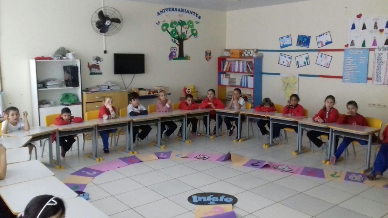 Violência contra crianças e adolescentes é tema de ação em escolas em Petrolândia