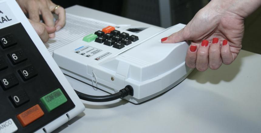 Zona Eleitoral de Ituporanga abre processo de cadastramento biométrico