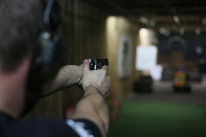 Número de pedidos para posse de armas cresce 85% no Vale do Itajaí