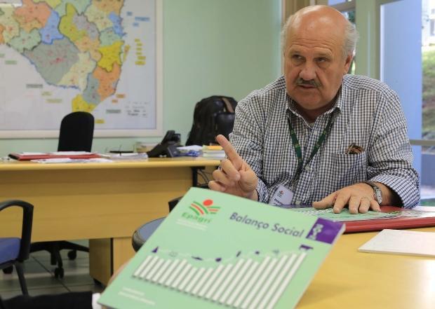 OPERAÇÃO ALCATRAZ: Justiça concede habeas corpus para Luiz Hesmann