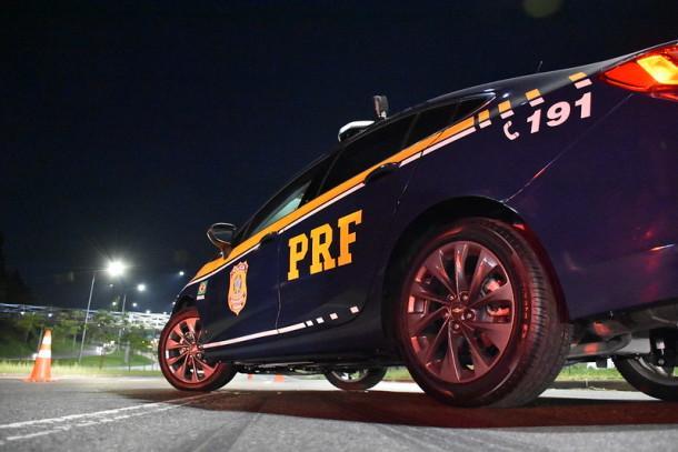 Operação Proclamação da República da PRF intensifica fiscalização nas rodovias do Estado