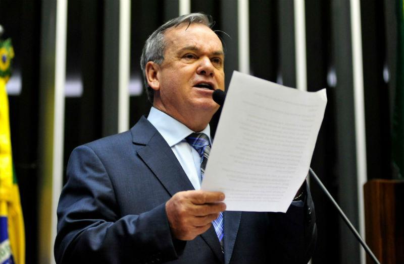 Peninha diz que avalia possibilidade de concorrer ao Senado ou ao Governo de Santa Catarina na próxima eleição