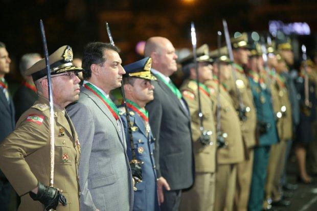 Polícia Militar completa 184 anos e deflagra Operação Presentes e Protegendo - Leste a Oeste