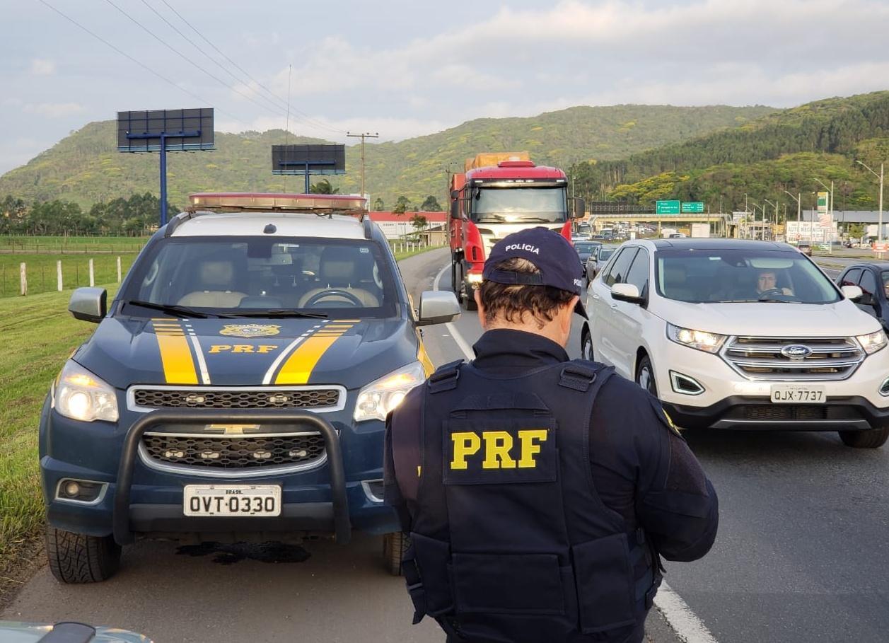 Polícia Rodoviária Federal divulga balanço da Operação Finados 2018
