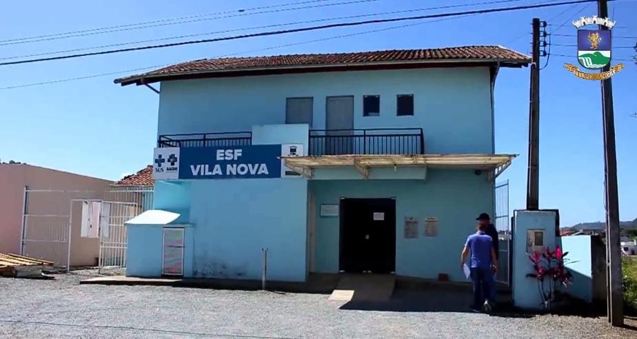 Posto de Saúde do bairro Vila Nova em Ituporanga é interditado para reformas