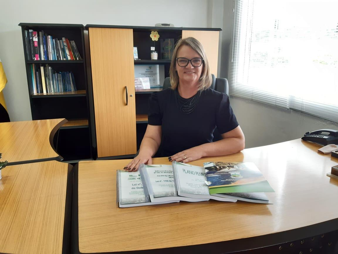 Prefeita interina de Petrolândia avalia primeiros dias de governo