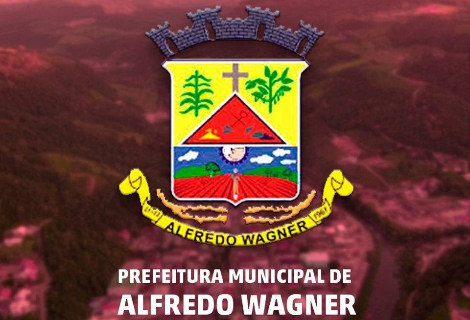 Prefeito de Alfredo Wagner busca liberação de recursos para pavimentações no município