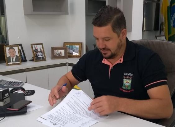 Prefeito de Aurora demonstra preocupação com repercussão de fiscalizações do Ministério do Trabalho na Região da Cebola