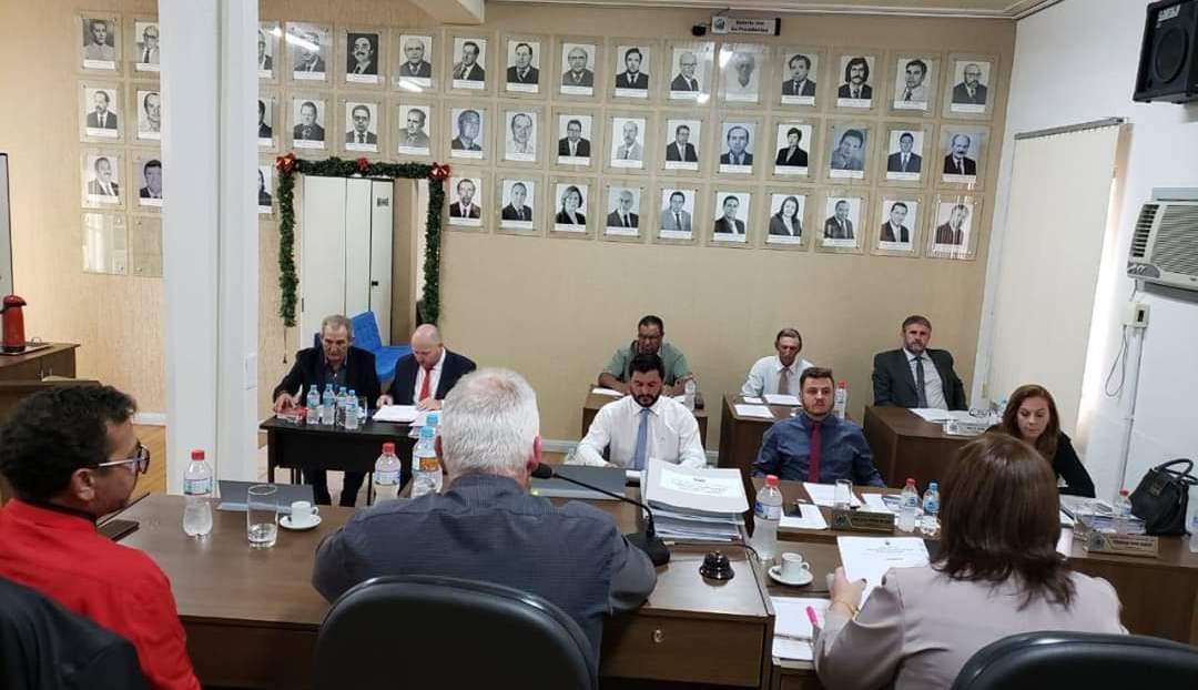 Prefeito de Bom Retiro é absolvido em processo na Câmara de Vereadores do município