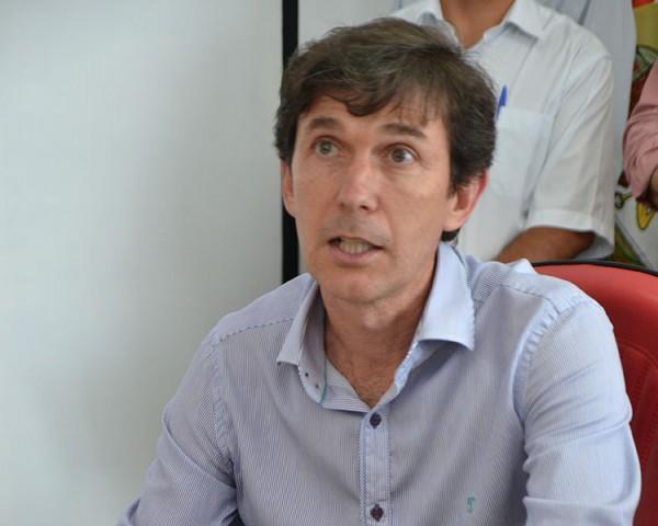 Prefeito de Petrolândia será o novo presidente da AMAVI