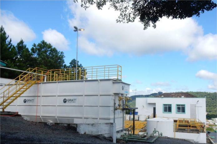 Prefeito em exercício não descarta possibilidade de municipalizar abastecimento de água em Ituporanga