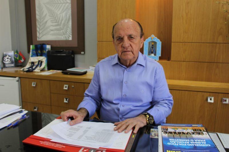 Prefeito Lorinho rebate ex-procuradora e diz que dívida ativa dele é descontada direto em folha de pagamento