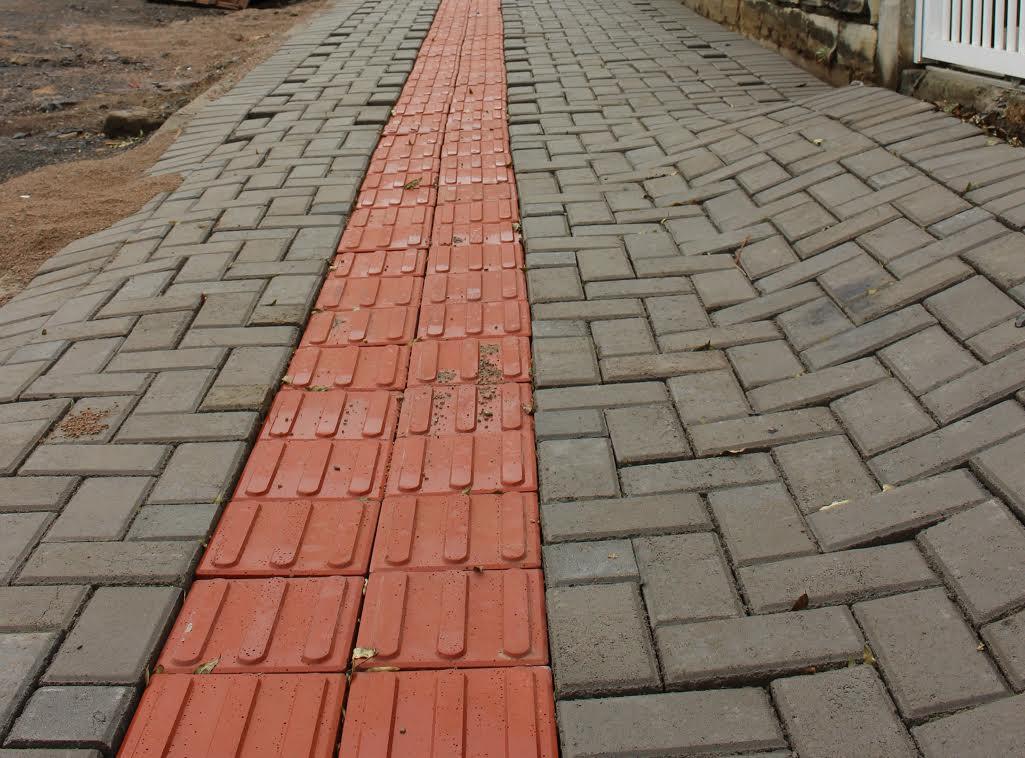 Prefeitura de Ituporanga lança campanha para recuperação de calçadas
