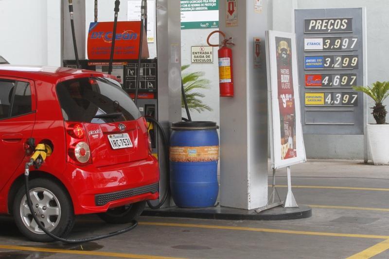 Procon vai investigar denúncia de formação de cartel entre os postos de combustíveis em Ituporanga