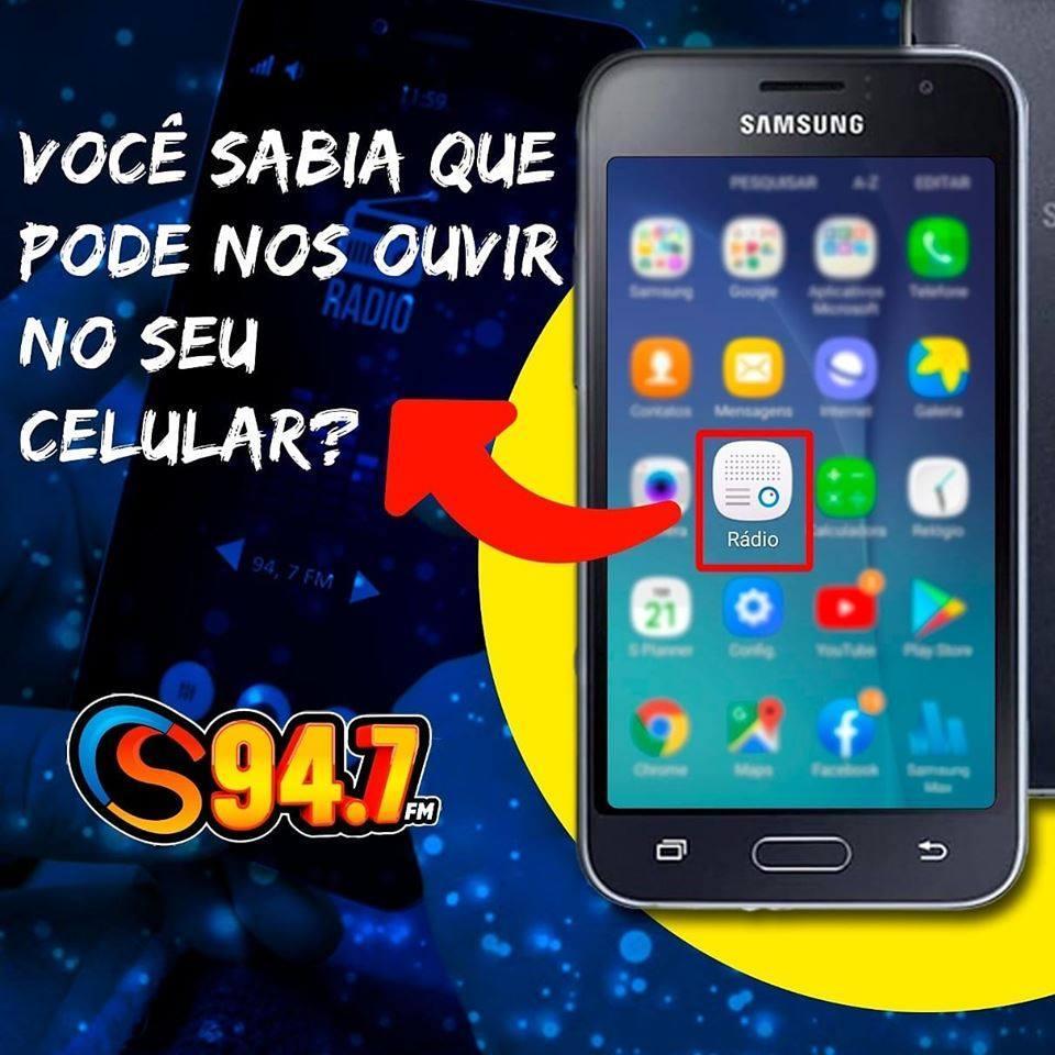 Projeto que obriga chip FM em smartphone recebe parecer favorável em comissão na Câmara dos Deputados