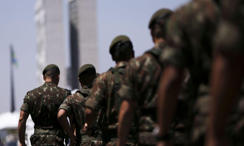 Prorrogação do prazo para Alistamento Militar altera datas para o Juramento a Bandeira em Ituporanga