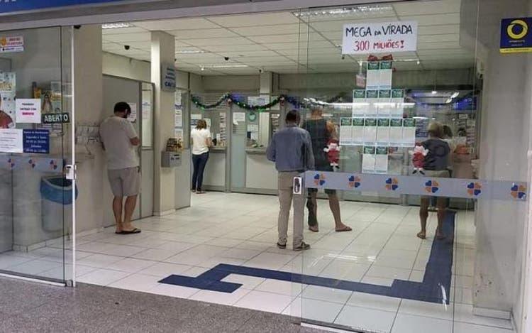 Quais as regras para reabertura de bancos e lotéricas em Santa Catarina